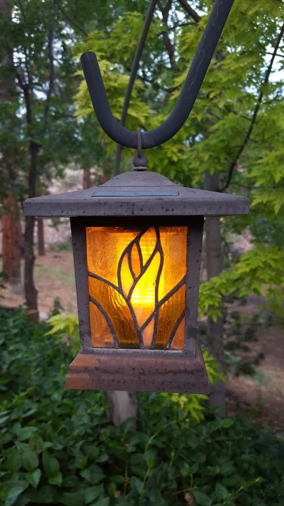 The Main Benefits of Solar Garden Lights