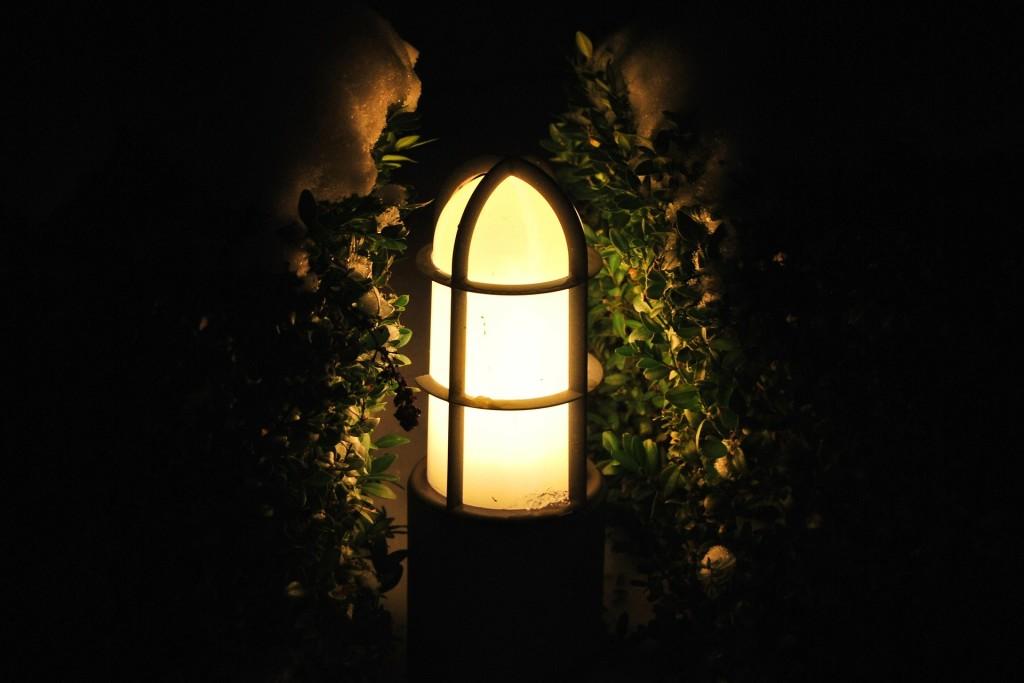 The Main Benefits of Solar Garden Lights2