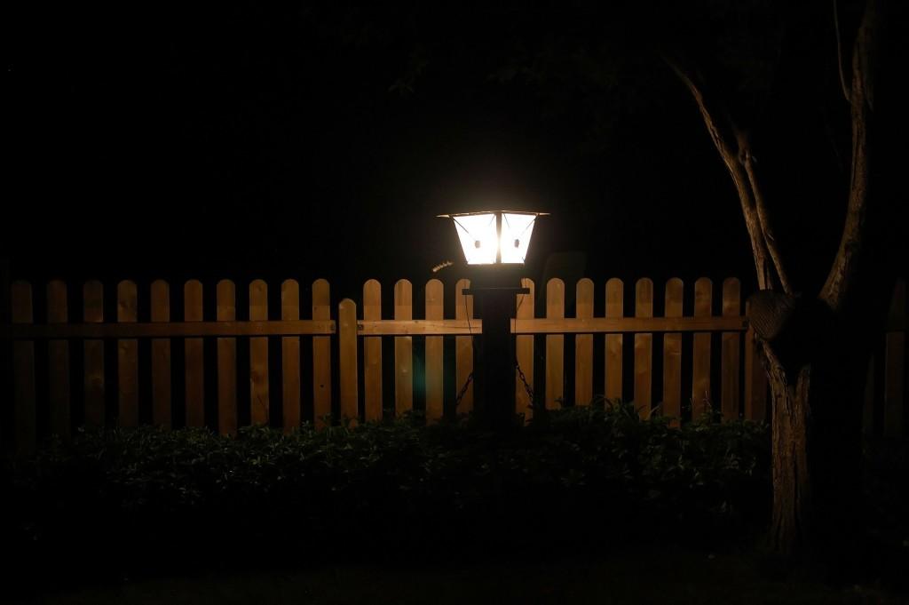 The Main Benefits of Solar Garden Lights4